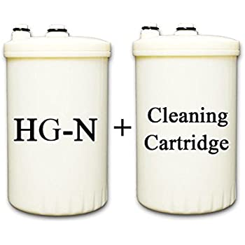 Amazon Com New Hg N Type Replacement Filter For Kangen