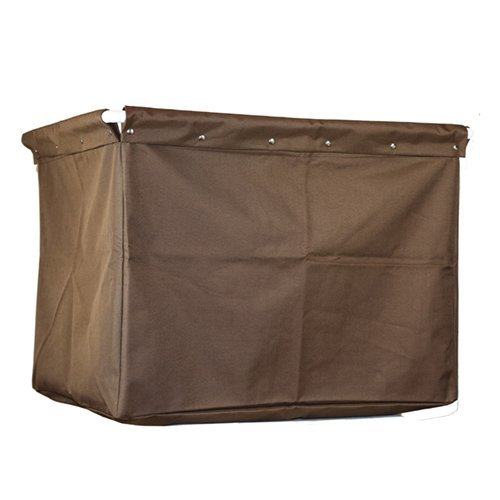 american-supply-full-replacement-laundry-hamper-truck-bag-liner-for-forbes-industries-cart-6-bushel-