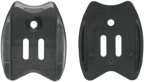 233a990aeae3 Shimano SM-SH40 Cleat Adaptor 3-Bolt To 2-Bolt: Amazon.ca: Sports & Outdoors