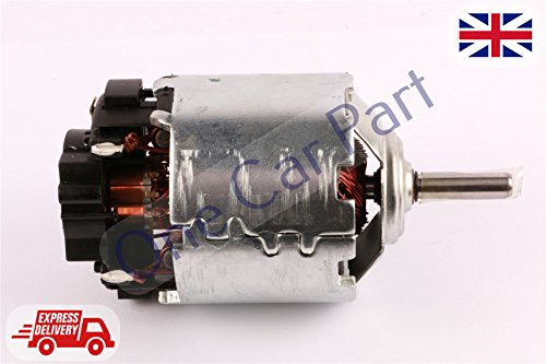 HEATER BLOWER FAN MOTOR TRANSIT CONNECT MONDEO FOCUS 1.8: