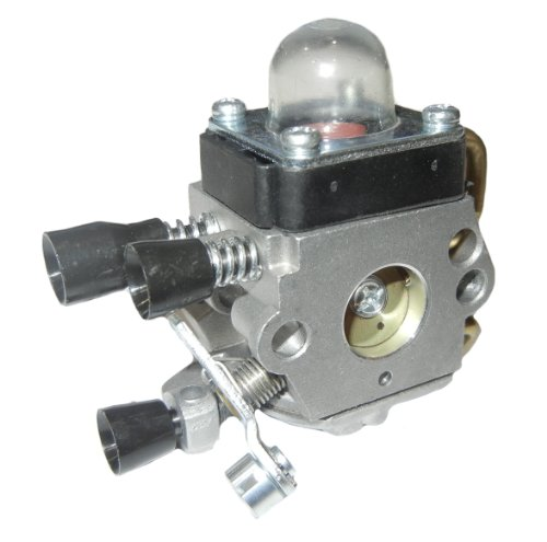 NEW CARBURETOR CARB FOR STIHL FC55 FC75 FC85 SP80 SP85 EDGER