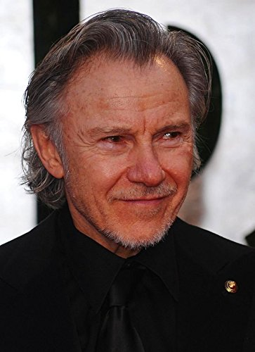 Harvey Keitel 14x19 inch Silk Poster Wall Decor By NeuHorris