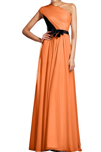 Missdressy -  Vestito  - Donna Orange 40