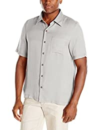 Men's Short Sleeve Honeycomb