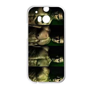 Happy Green Arrow Design Personalized Fashion High Quality Phone Case For HTC M8