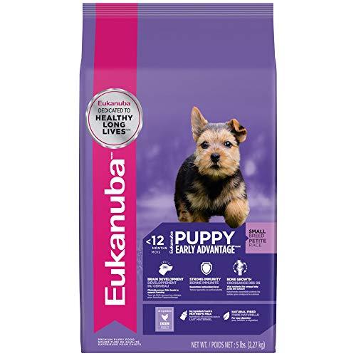 Eukanuba Puppy Small Breed Puppy Food 40 Pounds