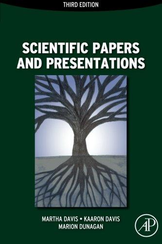 Scientific Papers+Presentations