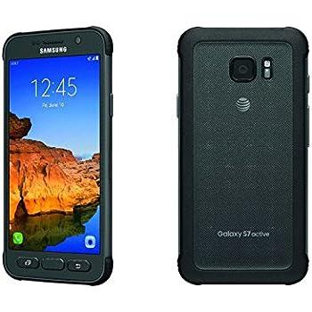 Amazon.com: Samsung Galaxy S7 Active SM-G891A 32GB ...