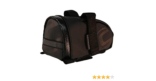 0a5addc9ff4 Amazon.com : Cannondale 2016 Speedster 2 Bicycle Saddle Bag - Small :  Sports & Outdoors