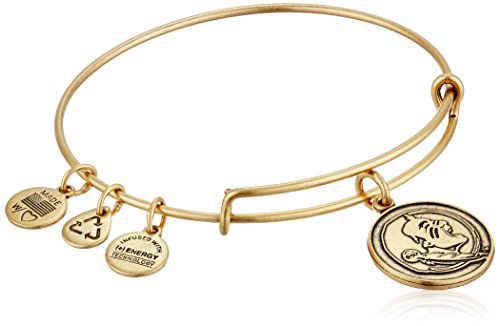 Alex Ani University Expandable Bracelet