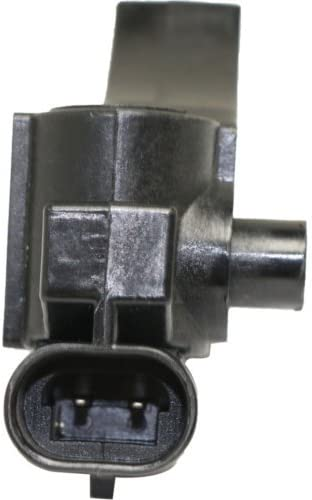 Sunfire 95-05 With Wire Harness Pin Type ABS Speed Sensor compatible with Grand Am 91-98 Cavalier 92-05
