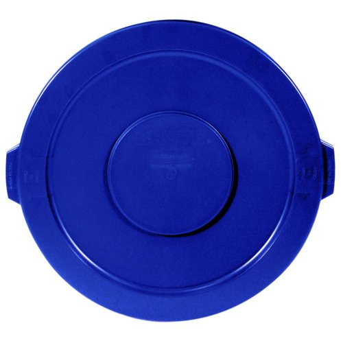 commercial round brute lid