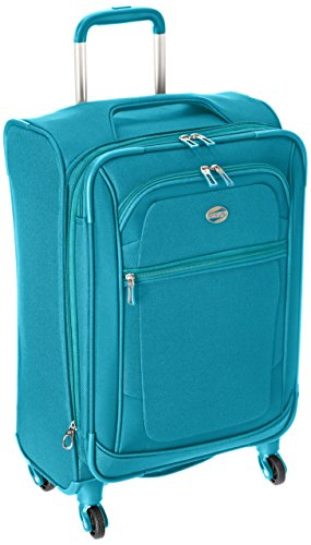 American Tourister Ilite Xtreme Spinner 21, Capri Breeze, One Size