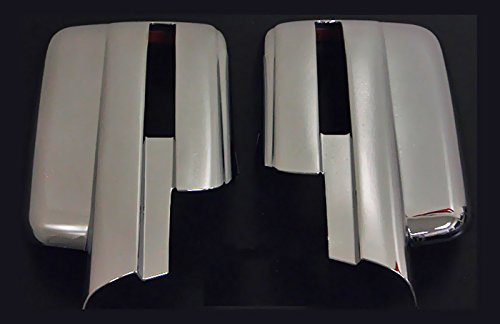 09 f150 chrome accessories - 4