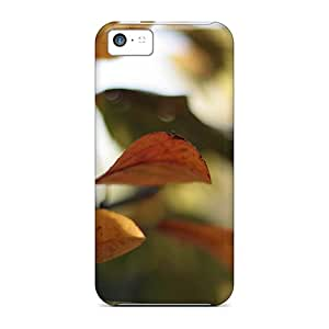 Fashion Protective Colours Of Change Case Cover For Iphone 5c