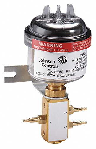 (Air Switching Valve, 3-Way, 15 to 19 psi)