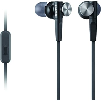Amazon.com  Panasonic ErgoFit In-Ear Earbud Headphones RP-HJE120-K ... 87a2ab29d9