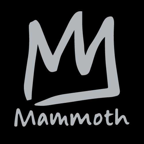 Mammoth Mountain Ski Snowboard Car Truck Window Bumper Sticker Decal Wall Art Macbook Pro (silver)