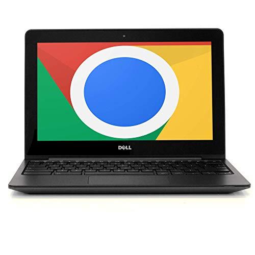 Dell Chromebook 11 Laptop Computer, 11.6