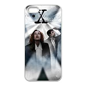 The X Files iphone 5 5s Phone Case Maverick Fantasy Funny Terror Tease Magical YHNL797817125 Kimberly Kurzendoerfer