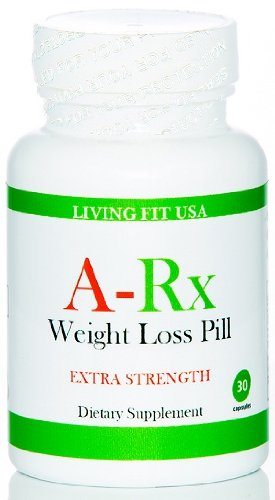 ARX FAST Weight Loss Pills, Extra-Strength No Prescription Needed, Appetite Suppressant, Fat Burner, Diet Pills. 100% All Natural Weight Loss LIMITED TIME OFFER, Health Care Stuffs