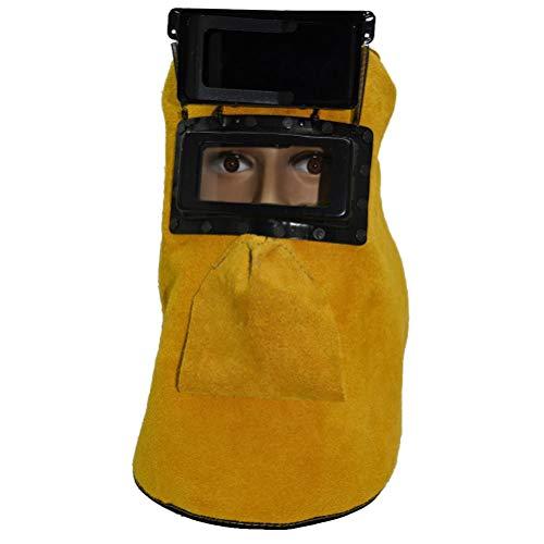 Vosarea Casco de oscurecimiento automático de la Lente de Filtro del Soldador Que suelda la máscara de la Soldadura: Amazon.es: Hogar