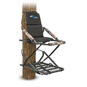 Amazon Com Ameristep Grizzly Climber Treestand Hunting