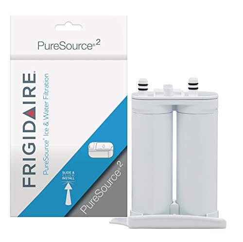 - Frigidaire WF2CB PureSource2 Ice & Water Filtration System, 1-pk, 1 Pack