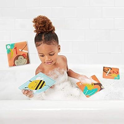Skip Hop Zoo Bath Puzzle : Baby