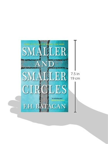 smaller and smaller circles ebook free download