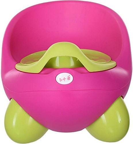 Chinmay Kids Premium Baby Potty Chair Potty Seat  Multicolor