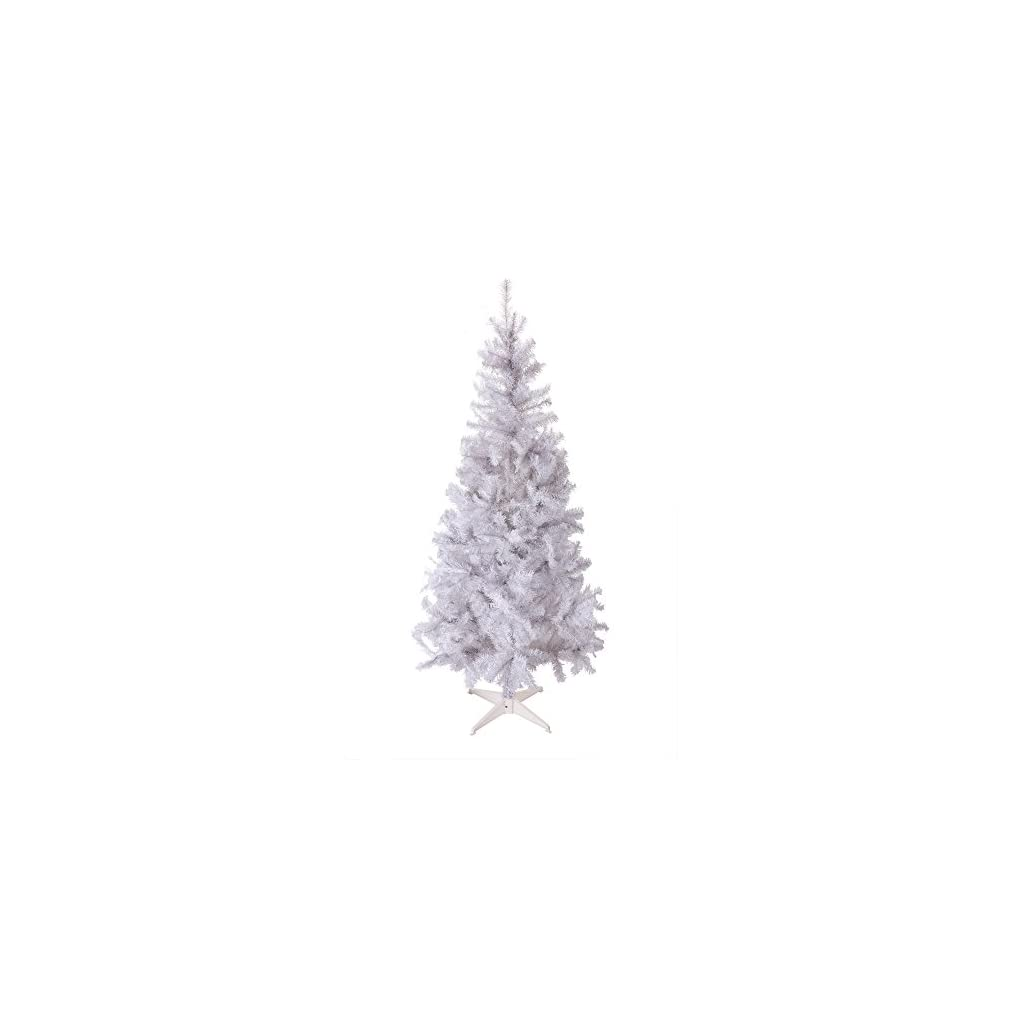 Homegear-6FT-Deluxe-700-Tip-Artificial-White-XmasChristmas-Tree