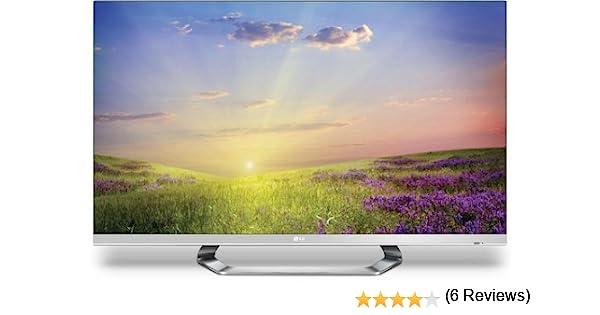 LG 47LM671s - Televisor LED, 47 pulgadas, HDMI 1.4, 1080p, CI+ para TDT Premium, Smartphone Control, 3 USB, con gafas Cinema 3D, DLNA, color champaña: Amazon.es: Electrónica