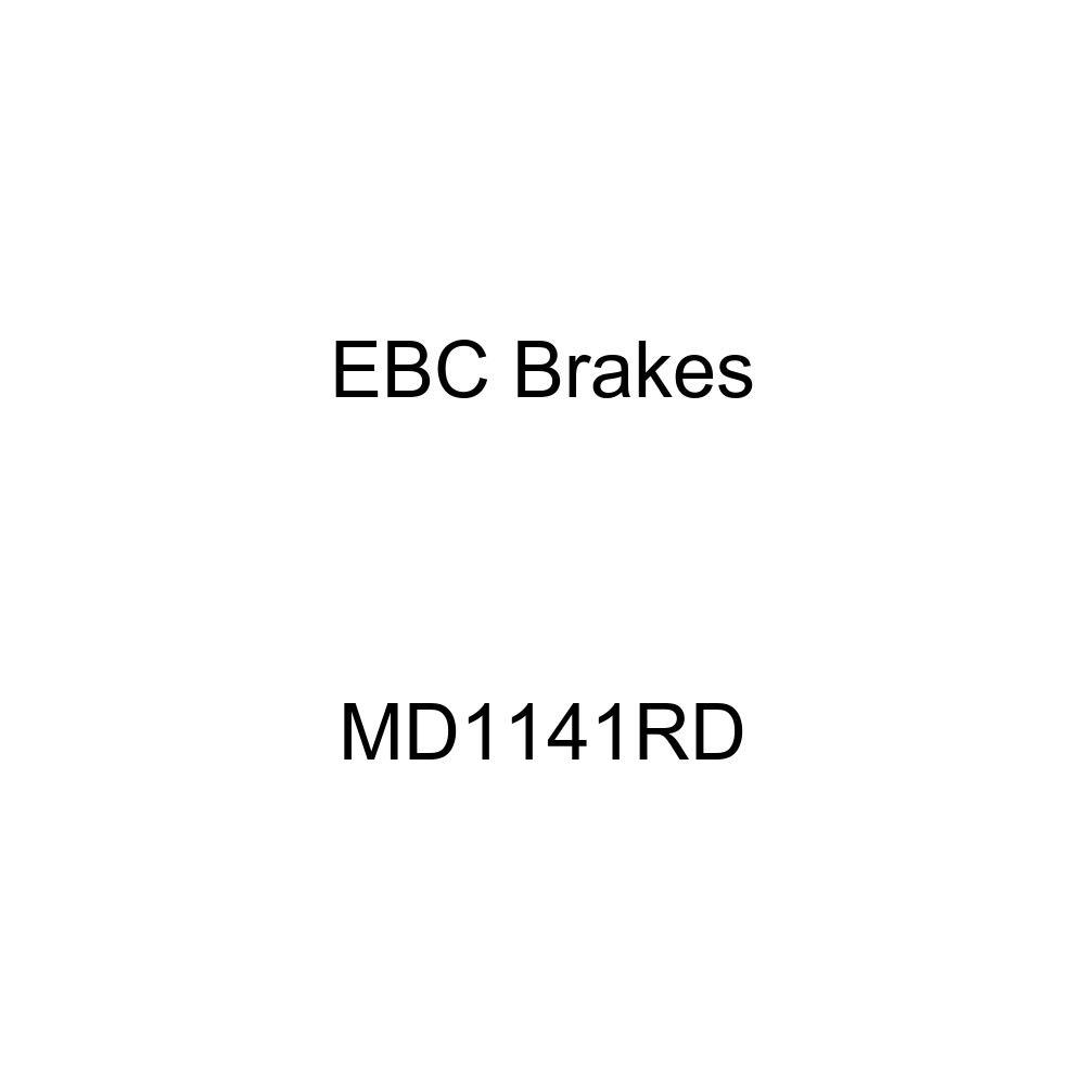 EBC Brakes MD1141RD Brake Rotor