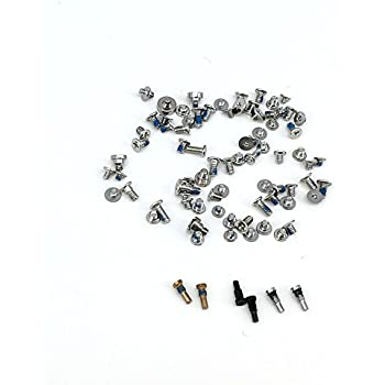 E-repair Complete Full Set Screws Replacement for Iphone 8 (4.7 inch) durable modeling