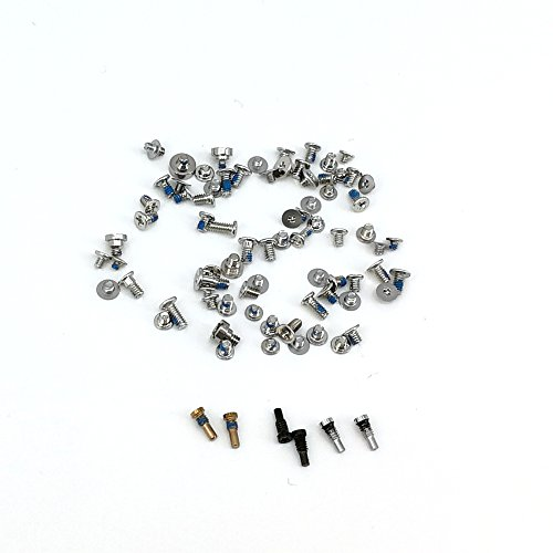E-repair Complete Full Set Screws Replacement for Iphone 8 Plus (5.5 inch)