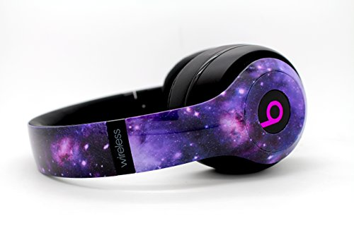 Price comparison product image Beats by Dre Studio 2.0 Wireless - Custom Space Dr. Dre Headset - Design (Galaxy)