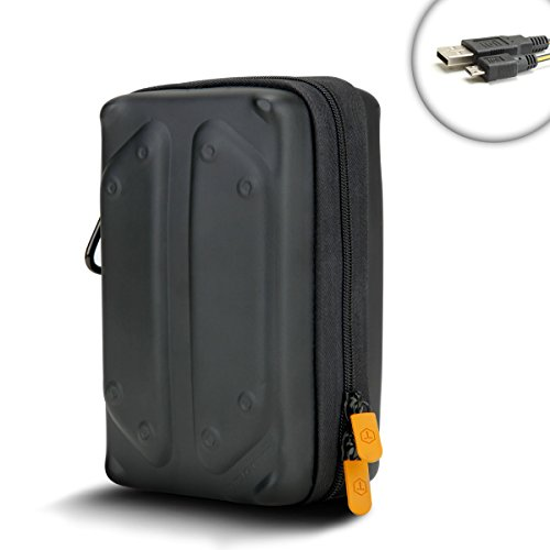 toughgear-on-the-go-portable-digital-recorder-case-with-weather-resistant-shell-and-carrying-carabin