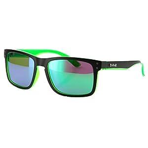 Carve Men's Golbin Polarized Sunglasses