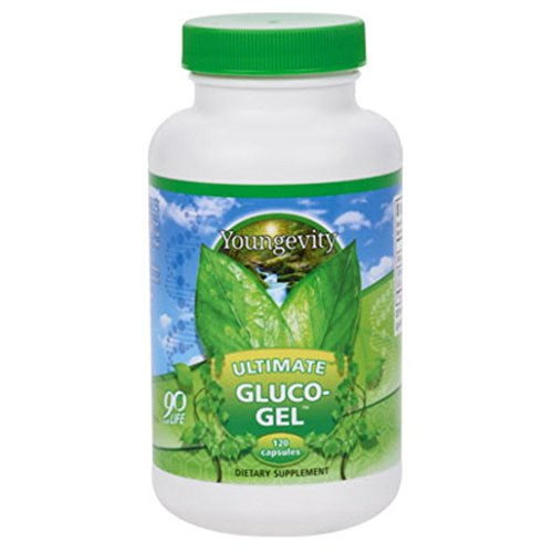 Youngevity Ultimate Gluco-Gel - 240 ()