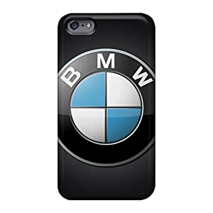 LavernaCooney Apple Iphone 6 Plus Scratch Resistant Cell-phone Hard Cover Custom Realistic Bmw Logo Image [MXH12582RNYM]