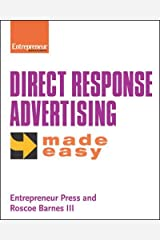 Direct Response Advertising Made Easy Paperback