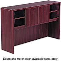 Alera Valencia Series Hutch Doors- ALEVA291415MY