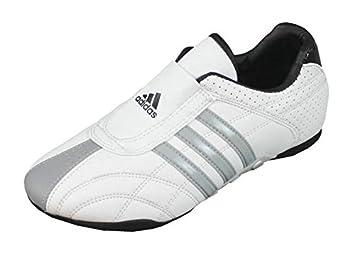 adidas Schuhe Adilux weiss/grau, Gr. 36 2/3