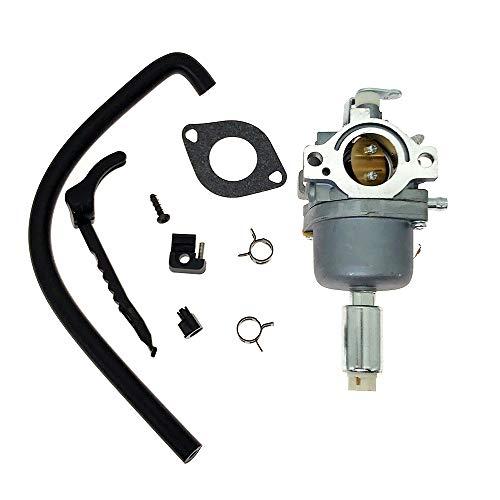 (Mastergood 280H07-0166-E1 Carburetor Carb for John Deere LA110 Nikki Toro Zero Turn Engine Sears LT2000 Craftsman)