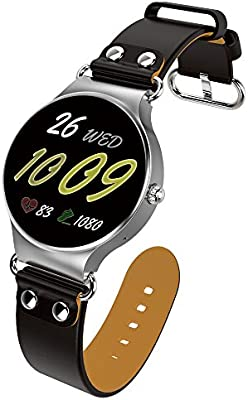 Auntwhale 1 PC Smart Watch Android 5.1 ISO Pulsera inalámbrica 3G ...