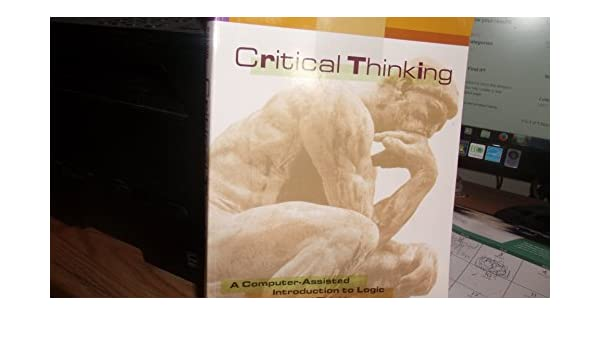 critical thinking kevin possin