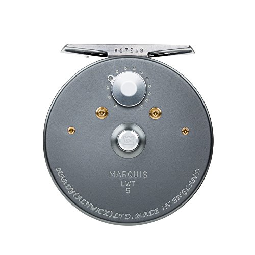 (Hardy Hremarg030 Marquis Lwt Reel Fly Reels)