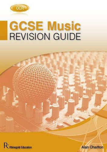 Read Online OCR GCSE Music Revision Guide ebook