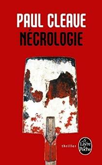 Nécrologie par Cleave